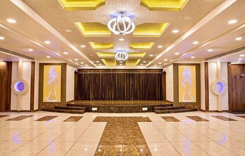 Hotel Interiors in Bangalore